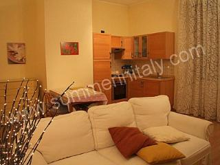 Comfortable House in Sarnico with Internet Access, sleeps 4 - Sarnico vacation rentals