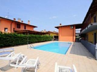 Villa Bellarossa A - Lazise vacation rentals