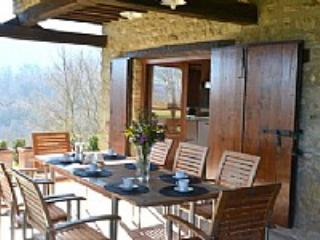 Villa Va Pensiero - Monte Santa Maria Tiberina vacation rentals