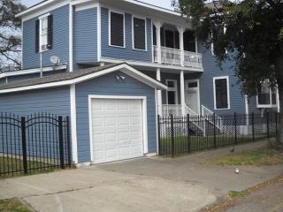 5 BR, 2 BA, Wi-Fi, Corner Lot, Historic, Fenced, Off-Street Parking - Galveston vacation rentals