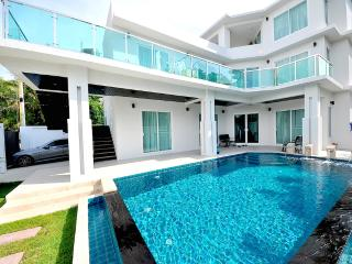 Angelheart villa 4 bedroom villa in Pattaya - Pattaya vacation rentals