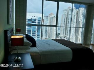 Panama City Paitilla Luna 2BR Corporate Rental - Cerro Azul vacation rentals