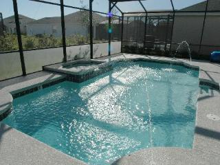 Villa134 CalabayParc at Tower Lake Orlando Florida - Haines City vacation rentals
