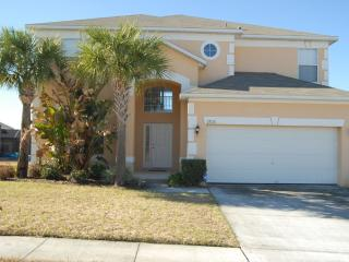 Villa 2706, Emerald Island, Orlando, florida - Central Florida vacation rentals
