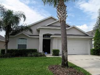 Villa 16710 Fresh Meadow Drive, Glenbrook Orlando - Watersound Beach vacation rentals