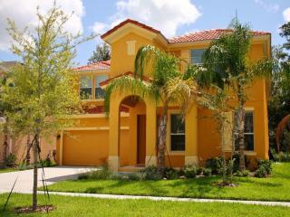 Villa 251, Bella Vida, Kissimmee, Orlando,Florida - Orlando vacation rentals