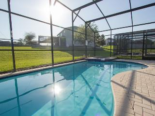 Villa 2628, Windsor Hills, Kissimmee, Florida - Orlando vacation rentals