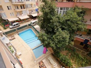 Claddagh Court (10), Alanya Apartment to rent - Alanya vacation rentals