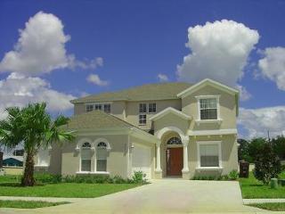 Villa 221 Calabay Parc, Tower Lake - Haines City vacation rentals