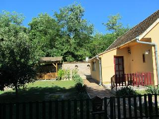 Sunny House with Satellite Or Cable TV and Hot Tub - Villanykovesd vacation rentals