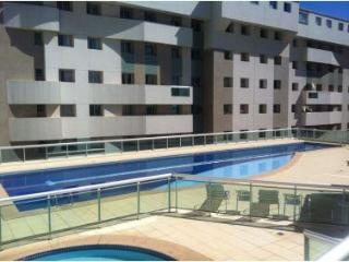Beautiful two bedroom apartment - fits 4 or more - Brasilia vacation rentals