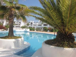 Charming ibiza style 2BD large terrace near beach - Cala d'Or vacation rentals