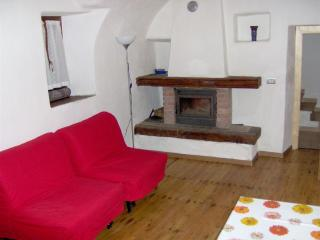 CASA GRANDE Apartment 1 - Pragelato vacation rentals