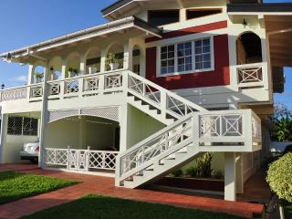 CJCottage and Tours - Tobago vacation rentals
