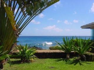 Don't Just Rent a Condo, Rent an Oceanfront Villa! - Koloa vacation rentals