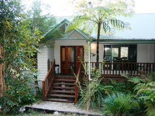 Topi Gums Bush Retreat-mid coast NSW-pets welcome - Forster vacation rentals