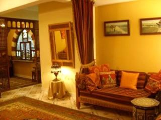 "Luxury at ""Our Luxor"" Apartment breakfast included - Luxor vacation rentals"