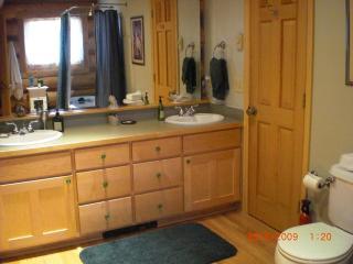 3 Bedroom San Juan Mountain Home - Cimarron vacation rentals