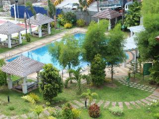 affordable CONDO unit at the heart of the city - Davao vacation rentals