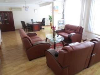 Two bedroom luxury executive apartment. - Accra vacation rentals