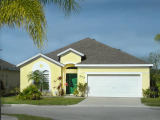 4BR Kissimmee Villa with Pool in Magic Landings! - Kissimmee vacation rentals