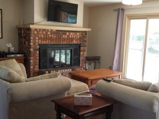 Monet Villa:Walk to Crystal Bridges and the Square - Bentonville vacation rentals