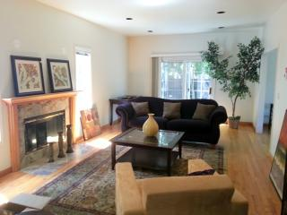 Prime Mountain View location-4 bedroom/2.5 bath - San Jose vacation rentals