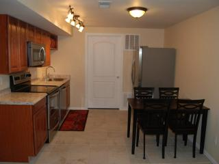 The Cottonwood 2 bed 1 bath furnished rental - South Central Colorado vacation rentals