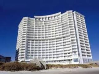 BEACHFRONT - WYNDHAM - LAZY RIVER, BEACH, HOT TUB, - North Myrtle Beach vacation rentals
