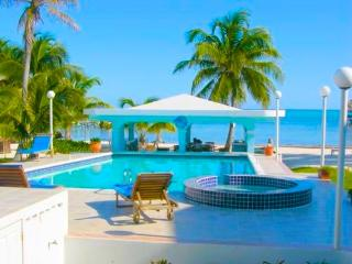 YES!  RENT ME IN BELIZE - One bedroom Perfection A2 Sunset Beach - San Pedro vacation rentals