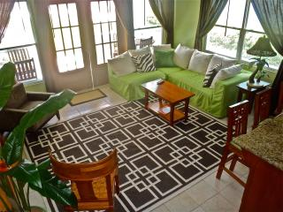 Nice Condo with Deck and A/C - San Pedro vacation rentals