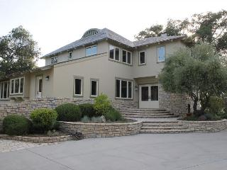 Nice 6 bedroom House in Paso Robles - Paso Robles vacation rentals