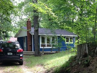 Shady Haven cottage (#836) - Point Clark vacation rentals