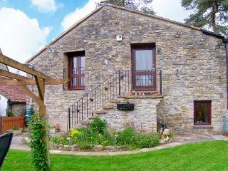 THE BARNS, WiFi, enclosed, lawned garden, Ref 29846 - Somerset vacation rentals