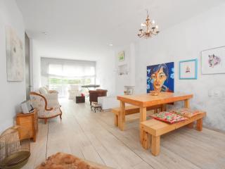Charming 2 Bedroom Apartment in Zona T - Bogota vacation rentals