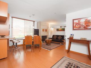 Comfortable Studio Apartment in Parque 93 - Bogota vacation rentals