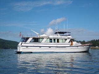 85' Luxury Yacht, All inclusive - Cape Coral vacation rentals