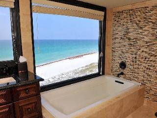"Enjoy Lower Fall Rates at ""DOLPHIN WATCH"" !  3-Bedroom Beachside Condo! - Sandestin vacation rentals"