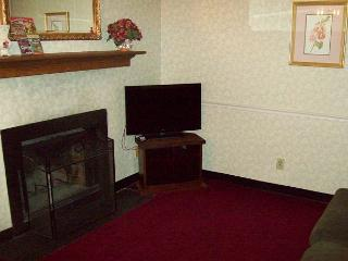 One Bedroom Located in the Heart of Gatlinburg (Unit 103) - Gatlinburg vacation rentals
