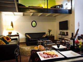 Apartment with two bedrooms in Azcuénaga and Cordoba av, - Recoleta (240RE) - Buenos Aires vacation rentals
