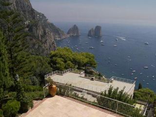 None LDG TER - Island of Capri vacation rentals