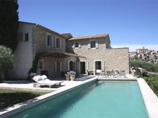 3 Bedroom House with a Pool and Grill, in Luberon, Villa YNF PAN - Saint-Martin-de-Castillon vacation rentals
