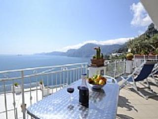 Villa Gisella B - Praiano vacation rentals