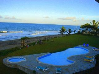 Luxurious Oceanfront Penthouse - Cabarete vacation rentals