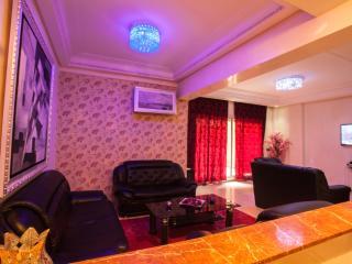 Two Bedroom Apartment, Gueliz, Marrakech. - Marrakech vacation rentals