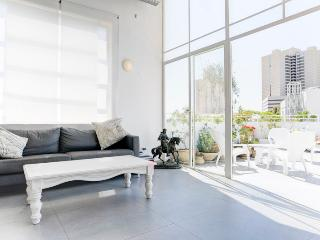 Sun Drenched Luxury in Neve Zedek - Tel Aviv vacation rentals