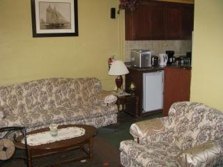 Nice Condo with Deck and Internet Access - Carbonear vacation rentals