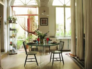 beautiful loft in the heart of florence - Florence vacation rentals
