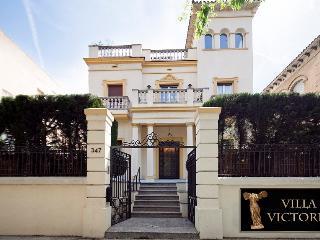 Villa Victoria Barcelona!!! - Barcelona vacation rentals