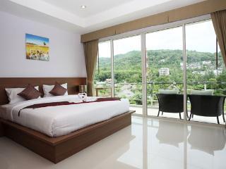 Bangtao Beach One Bedroom Apartment - Thalang vacation rentals